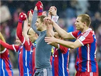 Bayern Munich đón sinh nhật thứ 115: Rốt cuộc, Bayern vẫn 'độc hành'