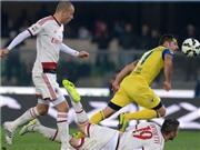 Chievo 0-0 Milan: Milan hòa thất vọng, Inzaghi lại sống trong áp lực