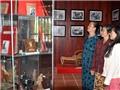 Dâng hương tưởng niệm 109 năm ngày sinh Thủ tướng Phạm Văn Đồng