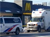 Tranh cãi tại cửa hàng McDonald, bảo vệ xả súng sát hại 2 người