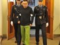 Ca sĩ pop nổi tiếng Trung Quốc Yin Xiangjie bị phạt 7 tháng tù vì dính ma túy