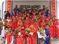 Lâm Đồng có 86 cụ 100 tuổi nhận Thiếp mừng thọ của Chủ tịch nước