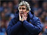 'Cầu thủ Man City nên tự hổ thẹn với thất bại trước Liverpool'