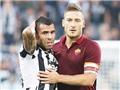 02h45 ngày 03/03, Roma – Juventus: Roma cứu vãn một cuộc đua