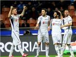Inter Milan 0-1 Fiorentina: Mohamed Salah lại trở thành người hùng của Fiorentina