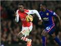 Cuộc đua Top 4: Hiểm nguy rình rập Man United trong trò chơi của Nữ Hoàng Đỏ