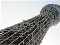 Tháp Truyền hình thuộc top cao nhất thế giới tại Hồ Tây là điểm nhấn du lịch