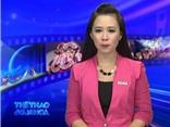 Bản tin Văn hóa toàn cảnh ngày 01/03/2015