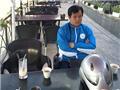 Ông Nguyễn Hữu Lợi (Hội trưởng Hội môtô Bình Dương, thành viên Hội môtô TP.HCM): 'Hoài nghi về tính xác thực của camera hành trình'