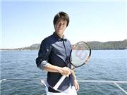 Kei Nishikori lọt vào Top 4 thế giới
