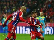 CHÙM ẢNH: Barca, Juventus, Chelsea và những đội bóng còn cơ hội đoạt cú 'ăn ba' ở châu Âu