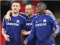 Góc Marcotti: Chelsea tìm thấy lá chắn thép mới. Barca chiếm thế thượng phong