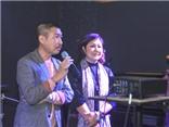Nhà thơ Đoàn Ngọc Thu đưa thơ vào video art