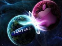 Apple vượt mặt Samsung trên thị trường điện thoại thông minh