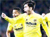 Barca, Real cũng phải ngán 'Tàu ngầm vàng'