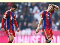 02h30 ngày 05/3, Bayern Munich - Braunschweig: Đã đến lúc kết hợp Schweinsteiger với Alonso