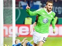 Bas Dost là tiền đạo hiệu quả nhất lịch sử Bundesliga