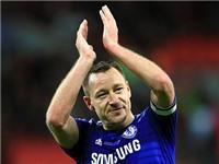 Jose Mourinho:  'John Terry có thể ở lại Chelsea đến năm 2017'