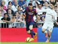 Đội hình tiêu biểu Liga tháng Hai: Tiền đạo ghi 4 bàn trong 15 phút 'đá bay' Ronaldo
