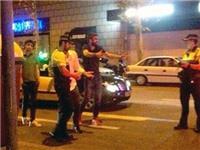 Chửi bới cảnh sát, Pique nhận án phạt nặng