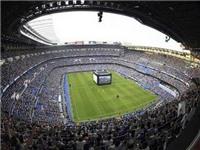 Nếu vào Chung kết cúp Nhà Vua, Barca muốn đá ở Bernabeu