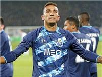 Ngôi sao của Porto 'gật đầu' với Real Madrid