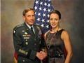 Cựu Giám đốc CIA tiết lộ bí mật quân sự cho... bồ