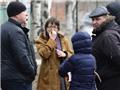 32 người chết trong vụ nổ hầm mỏ tại miền Đông Ukraine