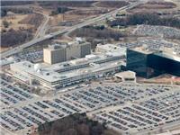 FBI bắt đối tượng tình nghi nổ súng gần trụ sở NSA