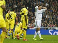 Real Madrid = Barca + 2: Tên lửa Barcelona và những ông già Madrid