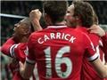 CẬP NHẬT tin sáng 5/3: Các đại gia Premier League cùng thắng. Barca vào CK Cúp Nhà Vua