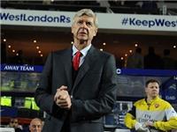 Arsene Wenger: 'May mà Sandro rời sân. Chúng tôi lẽ ra phải ghi 4 bàn'
