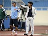 """Con số bình luận: Cầu thủ Việt Nam """"biến hóa"""" dưới bàn tay HLV Toshiya Miura"""
