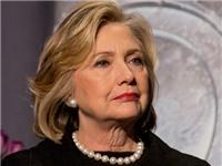 Cựu Ngoại trưởng Mỹ Hillary Clinton đối mặt với bê bối mới