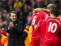 Nhìn lại chuỗi 12 trận bất bại của Liverpool: Tương lai nào cho sơ đồ 3-4-3?