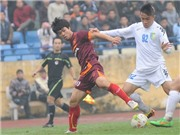 Công Phượng ghi bàn, Olympic Việt Nam thắng Hà Nội T&T 3-1
