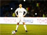 Thống kê: Ronaldo không ghi nổi bàn nào sau 51 cú đá phạt gần nhất