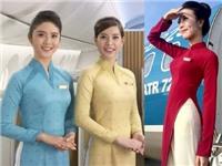 Theo bạn, đồng phục mới của tiếp viên Vietnam Airlines ĐẸP hay XẤU?