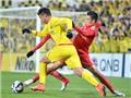 5 lý do bóng đá Việt chưa tới tầm châu lục