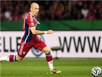 Vấn đề của Bayern Munich: Pep không dám để Robben nghỉ ngơi?