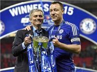 Terry: Ảnh hưởng không ai sánh được