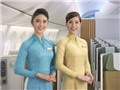Từ chuyện đồng phục tiếp viên hàng không Vietnam Airlines: Đẹp và Đáng tin cậy…