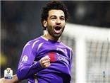 Juventus 1-2 Fiorentina: Salah lập cú đúp, Juve chấm dứt gần 700 ngày bất bại trên sân nhà
