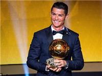 Tài sản 152 triệu bảng, Cristiano Ronaldo là cầu thủ giàu nhất hành tinh