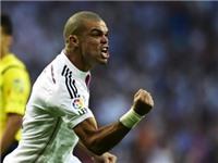 Pepe 'chắc chắn ký hợp đồng mới' với Real