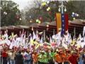 Venezuela kỷ niệm 2 năm ngày mất của cố Tổng thống Hugo Chavez