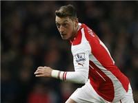 Paul Scholes: Oezil đã quá dễ dãi khi gia nhập Arsenal
