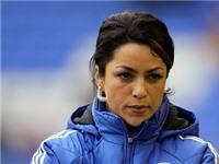 Chelsea nổi giận vì CĐV Man United và Man City xúc phạm nữ bác sỹ xinh đẹp