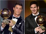 CẬP NHẬT tin tối 6/3: Ronaldinho loại bỏ C.Ronaldo. Hazard xuất sắc nhất London
