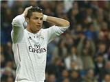 Góc nhìn: Nghỉ vậy đủ rồi, Ronaldo!